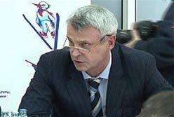 Сергей Носов провел заседание оргкомитета по подготовке к празднованию Дня города-2014