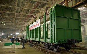 Уралвагонзавод опубликовал финансовый отчет за 2013 год