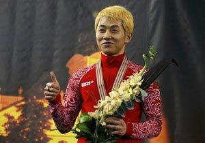 Медали Виктора Ана стали причиной разборок в Южной Корее