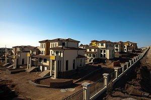 В мире растет количество пустующего жилья