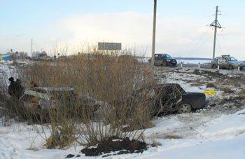 В ДТП под Ирбитом погибли 4 человека, виновник аварии сел за руль в состоянии опьянения