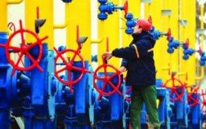 Украина не хочет платить за газ по новым ценам