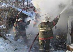 6 апреля в Нижнем Тагиле горели два жилых дома
