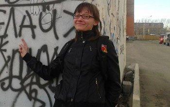 Тагильская активистка ЛГБТ-сообщества Климова снялась в документальном фильме