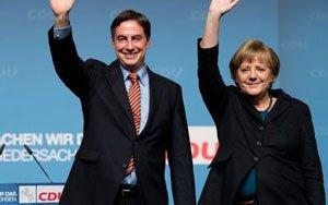 Германия не хочет принимать Турцию в ЕС