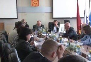 Депутаты гордумы Нижнего Тагила озабочены состоянием дорог