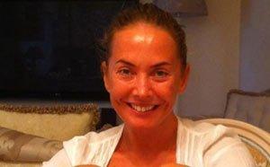 Икона Матроны Московской помогает Жанне Фриске в борьбе с раком