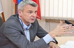 Сергей Носов встретился с подрядчиками, производившими ремонты дорог в 2013 году