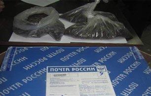 650 гр наркотического средства изъяли оперативники в ИК-5