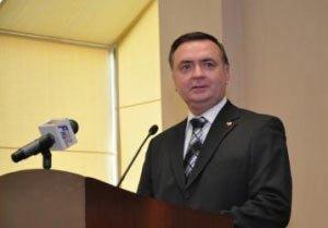 Владимир Кувшинов избран генсеком МОГО