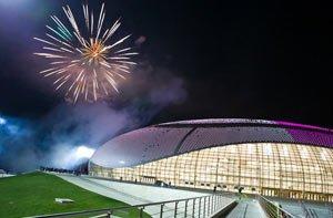 Сколько стоила зимняя Олимпиада-2014 в Сочи