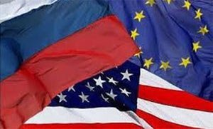 ЕС не хочет вводить санкции против российских поставщиков энергоресурсов