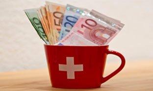 Граждане Швейцарии высказались против повышения заработной платы