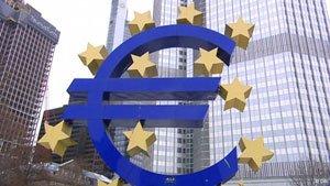 Еврозона не может выйти на положительную траекторию экономического роста