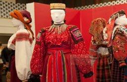 В Нижнетагильском музее изобразительного искусства открылась передвижная выставка