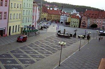 В субботу 7 июня в Хебе отпразднуют 10-летие вступления Чехии в ЕС