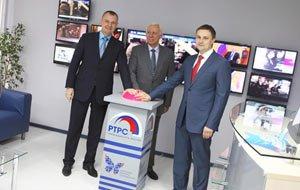 В Свердловской области официально запустили цифровое эфирное ТВ