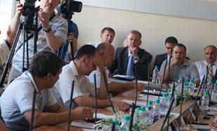 На сегодняшнем заседании Гордумы депутаты утвердили поправки в бюджет 2014 года