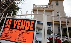 Цены на жилье в Испании упадут на 10%, считают в МВФ