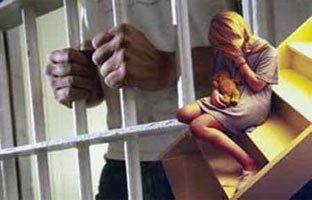 В течение 5 лет сотрудник УВЗ совершал действия сексуального характера в отношении родной дочери