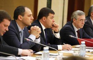 До 2020 года в Свердловской области появится 700 тысяч новых рабочих мест