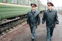 Сотрудники линейного отдела на станции Нижний Тагил раскрыли преступление по
