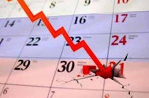 В УРФО снизился ряд экономических показателей