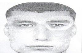 Правоохранители Нижнего Тагила разыскивают преступника, ограбившего 3 августа офис быстрых кредитов