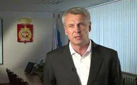 Сергей Носов встретился с делегацией из Китая
