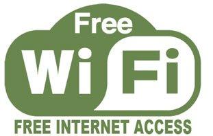 В России ограничивают доступ к сетям Wi-Fi