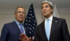 Конференция Женева-2 по Сирии, может открыться уже 5 ноября