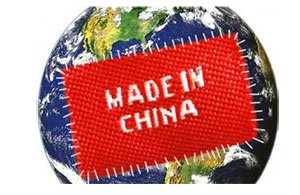 Лидерство Китая в мировой торговле поставлено под сомнение