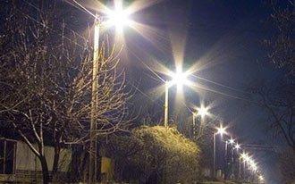 Светло как в Лас-Вегасе — администрация города потратит 12,5 млрд рублей на уличное освещение