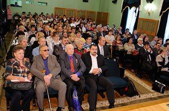 На Уралвагонзаводе состоялся слет наставников рабочей молодёжи