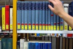 Нововведения в городской библиотеке Хеба порадуют людей с ограниченными возможностями