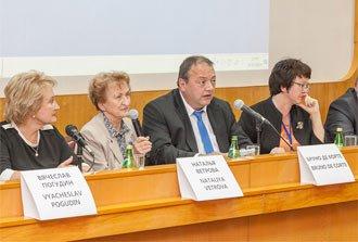 В Нижнем Тагиле прошла международная конференция специалистов музейного дела