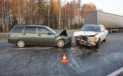 11-летний мальчик получил травмы в ДТП недалеко от села Николо-Павловское