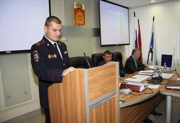 Тагильские полицейские подвели итоги работы за первое полугодие 2014 года