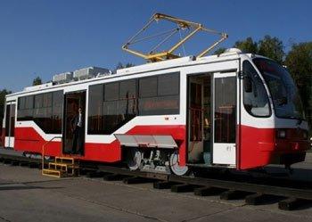 До конца года в Нижнем Тагиле появятся 20 новых трамваев