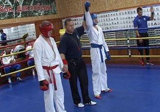 Два первых места взяли сотрудники Нижнетагильского ОМОН на соревнованиях в Екатеринбурге