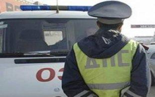 За минувшие сутки на дорогах под Нижним Тагилом получили травмы 2 человека