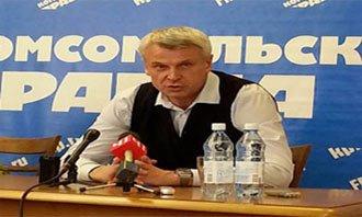 Сергей Носов хочет попросить у Евгения Куйвашева 1,5 млрд рублей