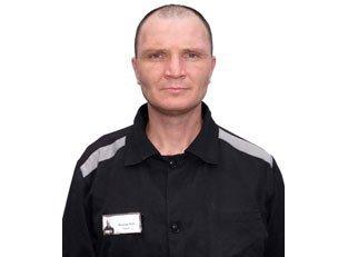 Сбежавший из ИК-12 заключенный Мальгин задержан группой розыска ГУФСИН