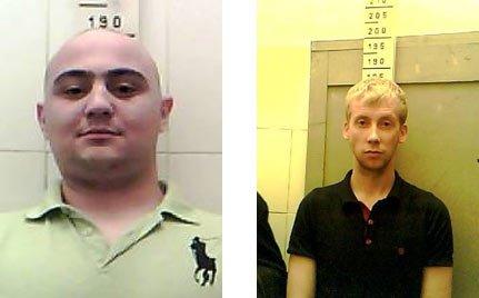 Задержана банда вымогателей, действовавшая под видом сотрудников полиции