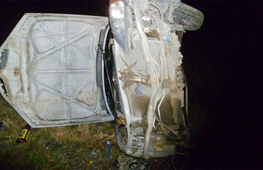 Пьяный водитель сбил пешехода на улице Черных