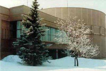 Депутаты городской Думы планируют продать здание бывшего дома политпросвещения