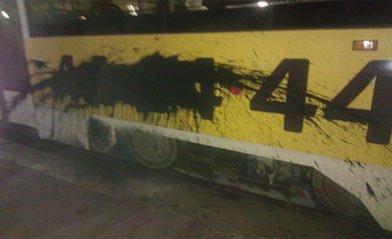 Очередной этап необъявленной войны против фирм заказа такси в Нижнем Тагиле