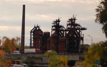 Муниципалитет станет собственником площадки бывшего завода имени Куйбышева