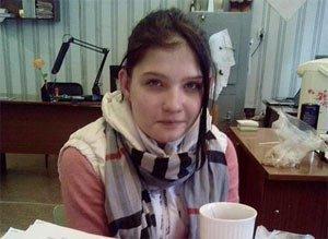 Полицейские Нижнего Тагила разыскивают несовершеннолетнюю Кочину Кристину