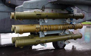 На Вагонке во дворе жилого дома нашли ступень от противотанковой ракеты